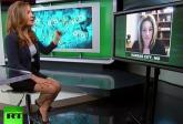 Kelton on RT TV