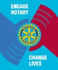 lawrence rotary