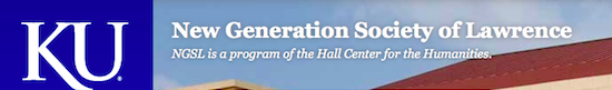 New Generation Society Logo